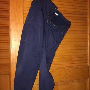 Size 33-35 Tactical Cargo pants USCG